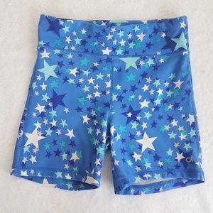 Gap Fit Girls Athletic Stretch Shorts XXL 13-14 y